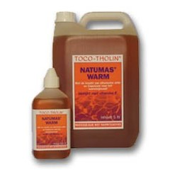 Toco Tholin Natumas Warm