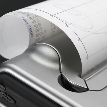 Printerrol Microlab spirometer