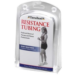 Theraband Thera-Band Set tubing
