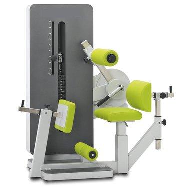 Proline   NG Proline NG Back/abdominal trainer