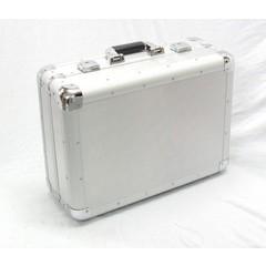 Verzorgingskoffer aluminium