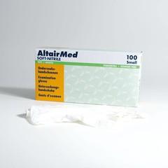 AltairMed onderzoekshandschoenen Nitrile Soft