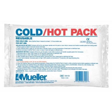 Mueller Mueller cold hot pack