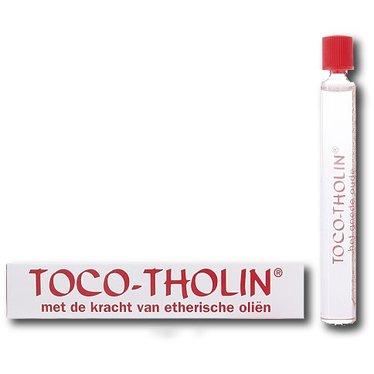 Toco Tholin druppels