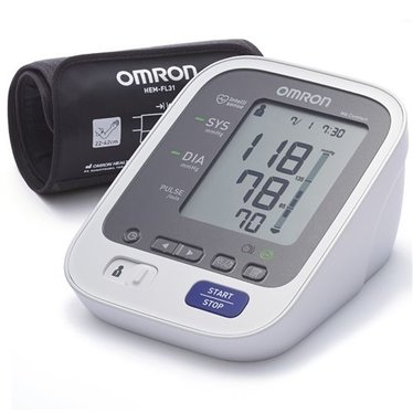 Omron Omron bloeddrukmeter M6 Comfort