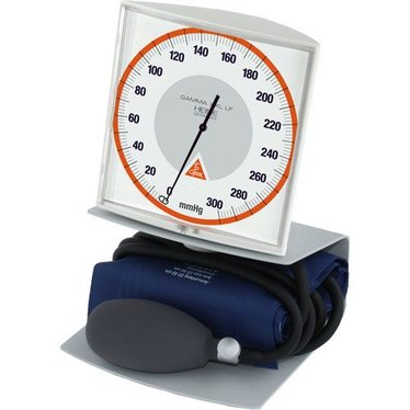 Heine Gamma XXL bloeddrukmeter + houder