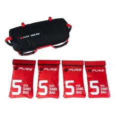 Pure2Improve Pure2Improve Sandbag