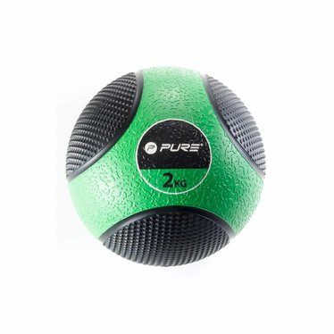Pure2Improve Pure2Improve Medicine Ball