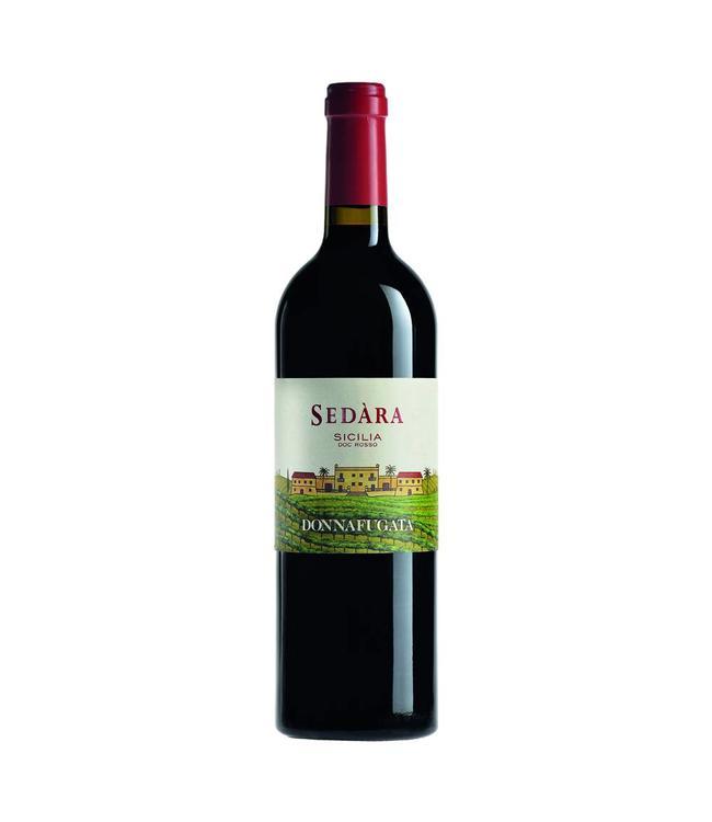 Donnafugata Sedara 0,750L Rood