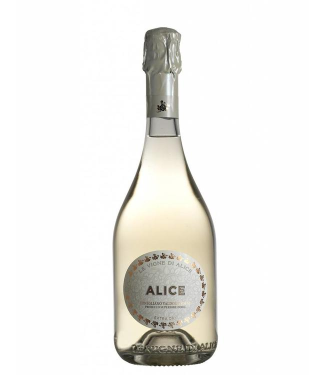 Le Vigne di Alice Extra Dry 1,500L Mousserend