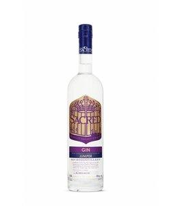 Sacred Spirits Company Gin Juniper 0,750L