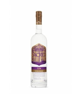 Sacred Spirits Company Gin Coriander 0,750L