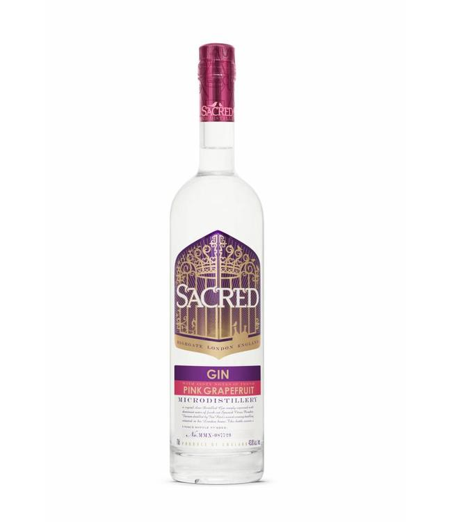 Sacred Spirits Company Gin Pink Grapefruit 0,750L