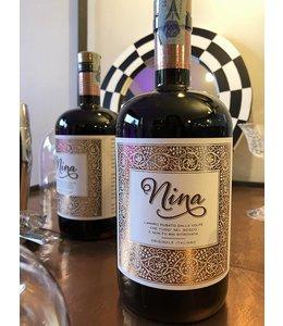 Le Vigne di Alice Nina Amaro d'Erbe 30° 0,750L