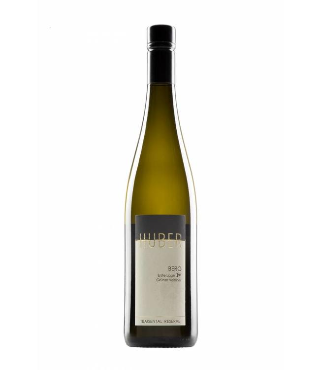 Markus Huber Riesling Berg 1e Lage 0,750L Wit