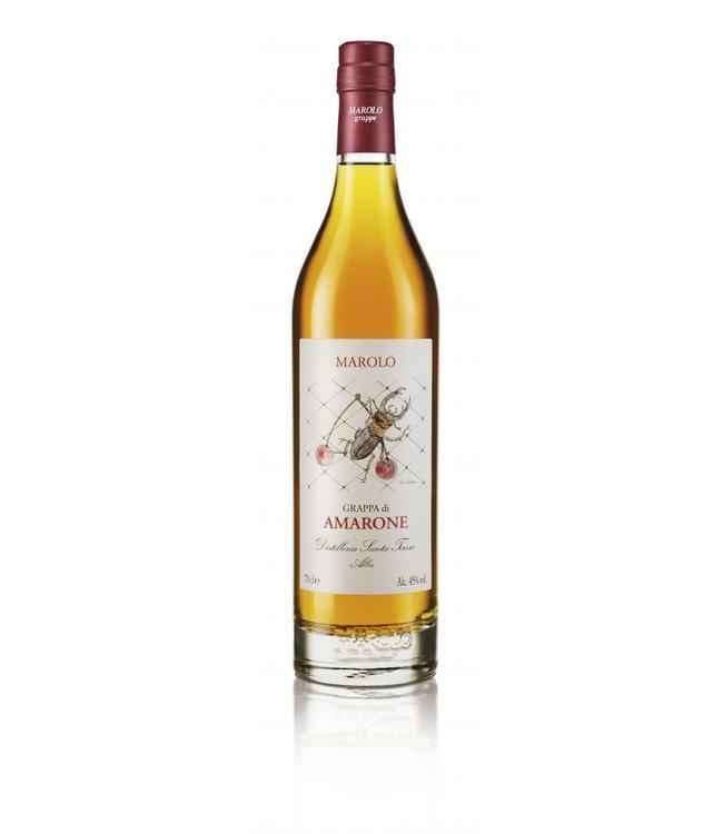 Marolo Distilleria Grappa di Amarone 0,700L