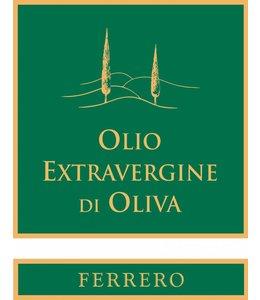 Claudia Ferrero Olio Extra Vergine Di Oliva 0,500L
