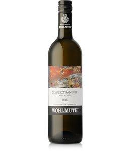 Weingut Wohlmuth Gewurztraminer Alte Reben 0,750L Wit
