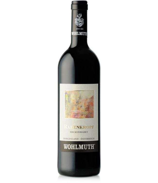Weingut Wohlmuth Rabenkropf 0,750L Rood