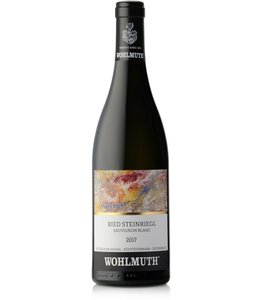 Wohlmuth Sauvignon Blanc Steinriegl 0,750L Wit