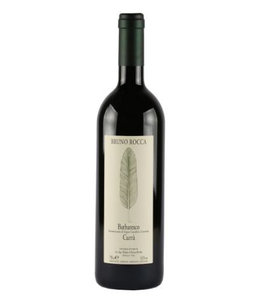 Bruno Rocca Barbaresco Curra Magnum
