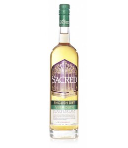 Sacred Spirits Company Dry Vermouth 0,750L