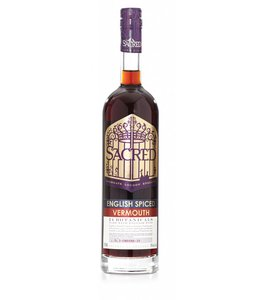 Sacred Gin Spiced Vermouth 0,750L