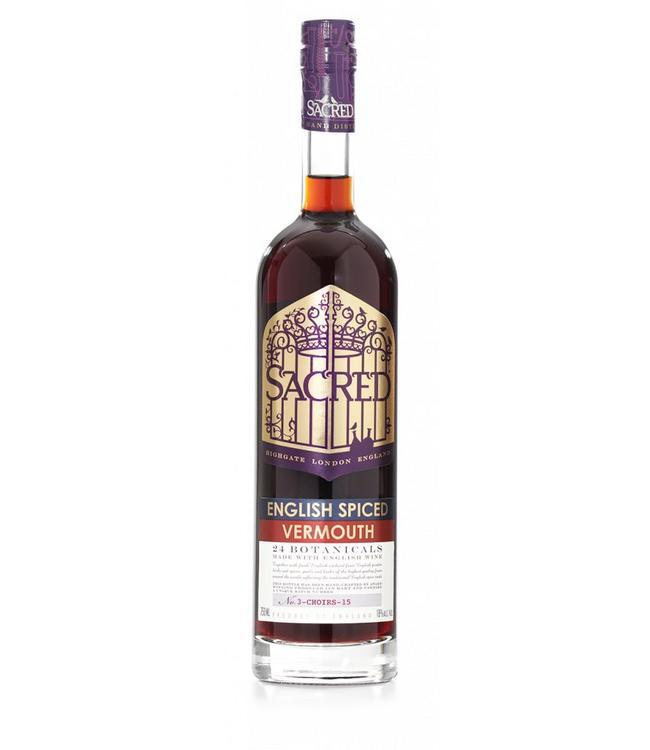 Sacred Spirits Company Spiced Vermouth 0,750L