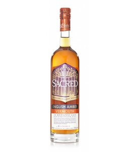 Sacred Gin Amber Vermouth 0,750L