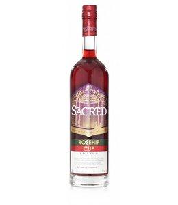 Sacred Gin Liqueur Rosehip 0,750L