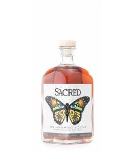 Sacred Whisky Liqueur 0,700L