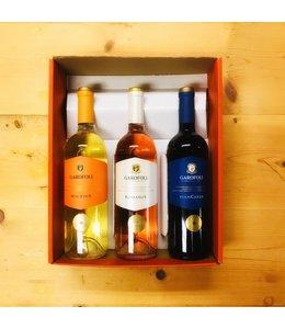 Garofoli Wijnpakket Italië