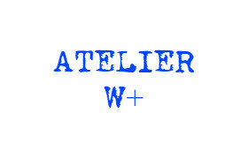 Atelier W+