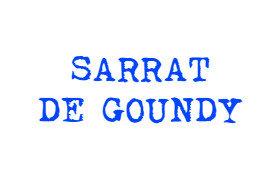 Sarrat de Goundy