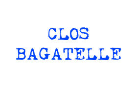 Clos Bagatelle