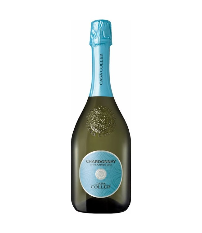 Casa Coller Brut Chardonnay 0,750L Mousserend