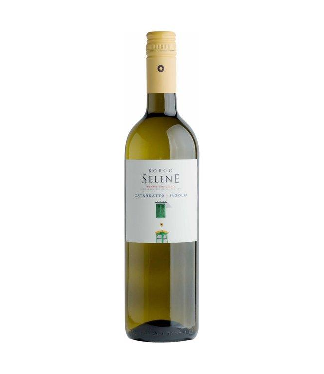 Curatolo Arini Borgo Selene Bianco 0,750L Wit