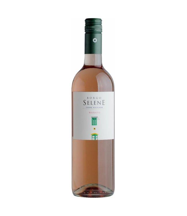 Curatolo Arini Borgo Selene Rosato 0,750L Rosé