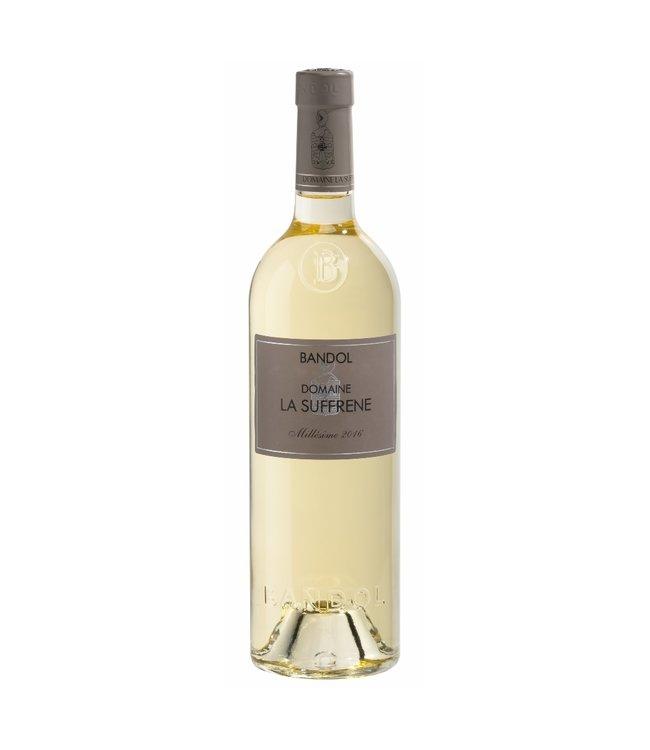 Domaine la Suffrene Cuvee Blanc Tradition 0,750L Wit