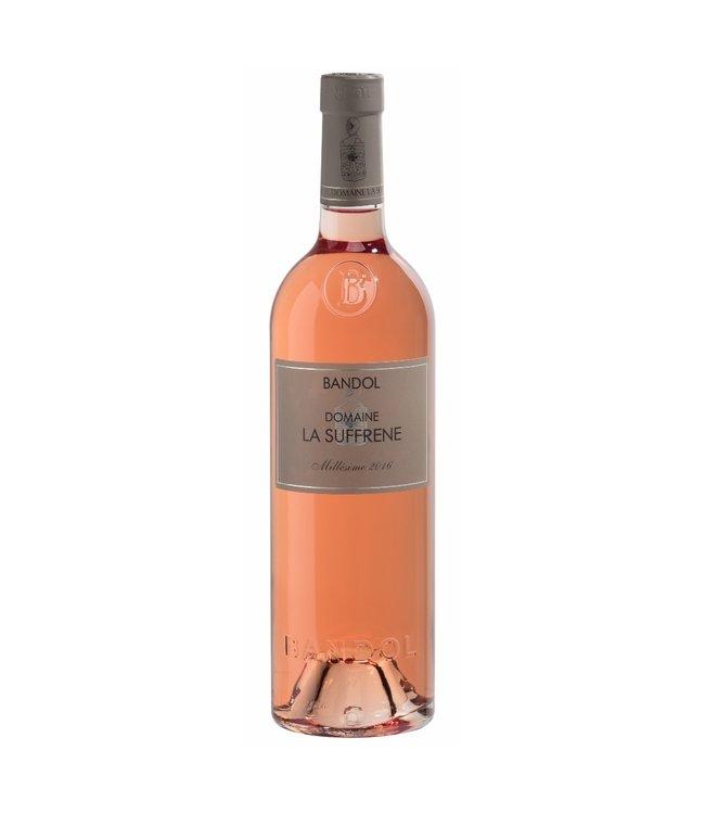Domaine la Suffrene Cuvee Rose Tradition Magnum 1,500L