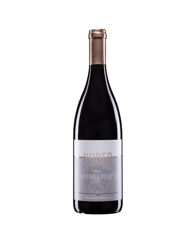 Markus Huber Himelreich Pinot Noir 0,750L Rood