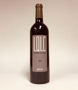 Les Quelles de la Coste Pinot Noir