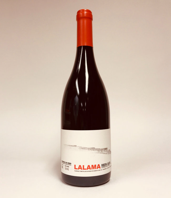 Dominio do Bibei Lalama 0,750L Rood