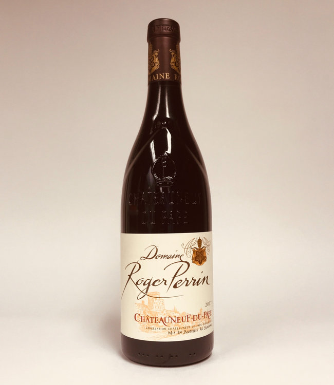Domaine Roger Perrin Chateauneuf du Pape Rouge 0,750L