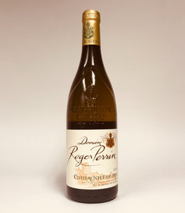 Domaine Roger Perrin Chateauneuf du Pape Blanc