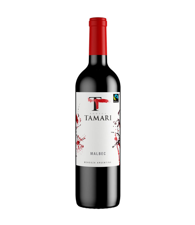 Bodega Tamari Malbec 0,750L Rood
