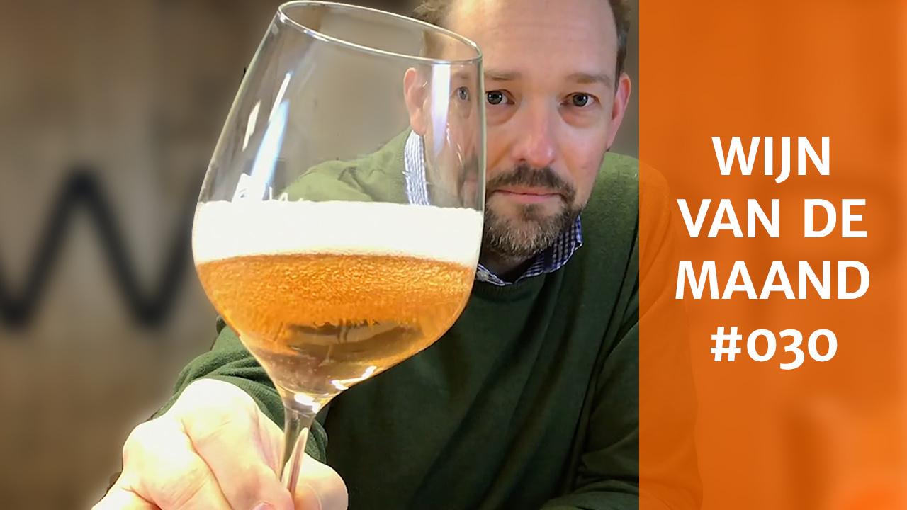 Wijn Van De Maand #030 (Januari) - Castell D'Or De Pro Brut Rosé