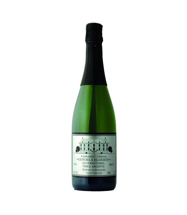 Wijnkasteel Genoels Elderen Zilveren Parel 0,750L Mousserend