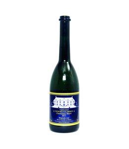 Wijnkasteel Genoels Elderen Chardonnay Blauw