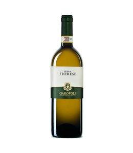 Garofoli Serra Fiorese 0,750L Wit
